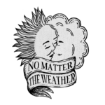 no matter the weather hochzeitsfoto und video logo